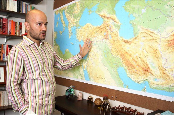 Türkiye ve ABDnin Suriyede birlikte hareket etmesi gerçekçi görünmez