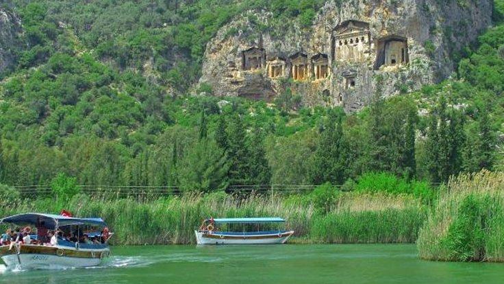 30.000 lira maaşla çalışacak profesyonel turist arıyorlar 25