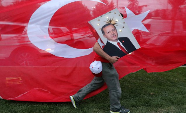 MÜSİAD: Seçimde tüm Türkiye kazanmıştır