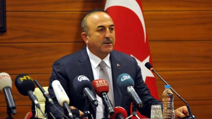 'Türkiye'den gönderilen silahlar'a soruşturma
