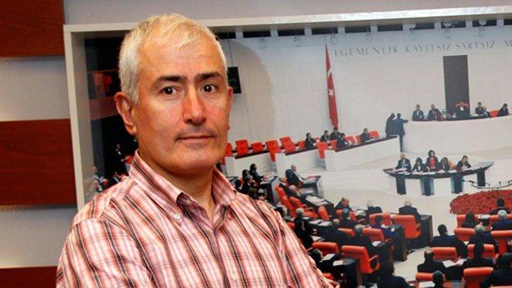Sedat Bozkurt'un, FOX TV ile ilgili görsel sonucu