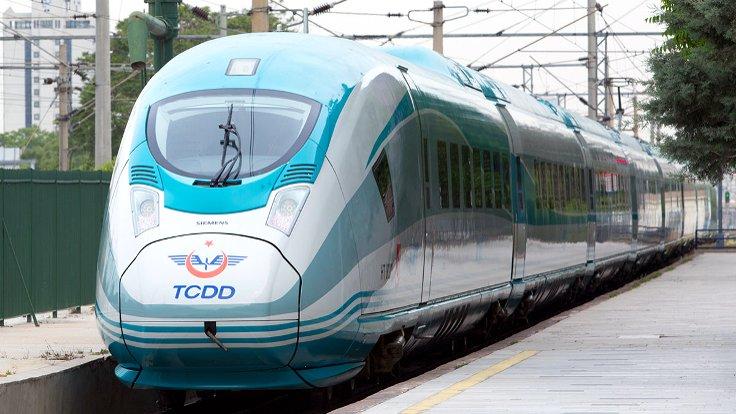 340 milyon euroluk YHT ihalesi Siemensin