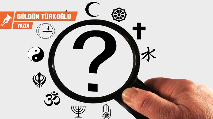 Din Nedir Gerekli Midir Gülgün Türkoğlu