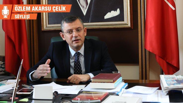 Erdoğan, metal yorgunluk yaşayan AK Parti yöneticilerini değiştirecek