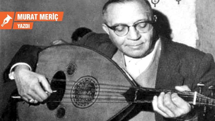 Üstadın hikâyesi: Yorgo Bacanos ve Beklenen Şarkı - Murat Meriç