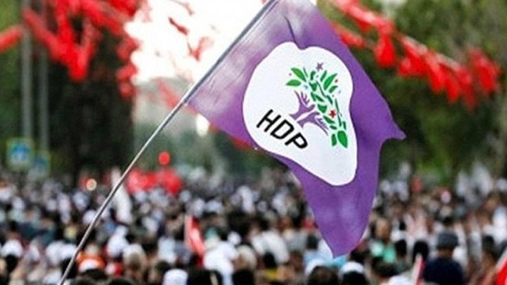HDP: İstanbul'daki sonuç bütün 'esmer çocukların' başarısıdır