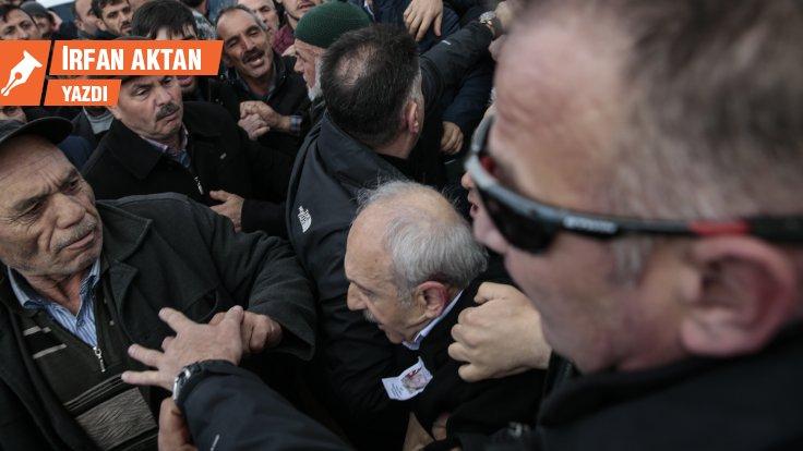 Sen misin Kürtlerden oy alan! - İrfan Aktan