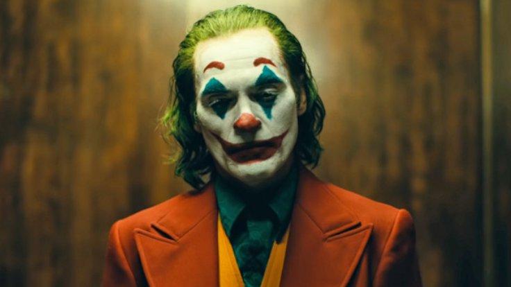 Yeni Joker Filmi Zirvede