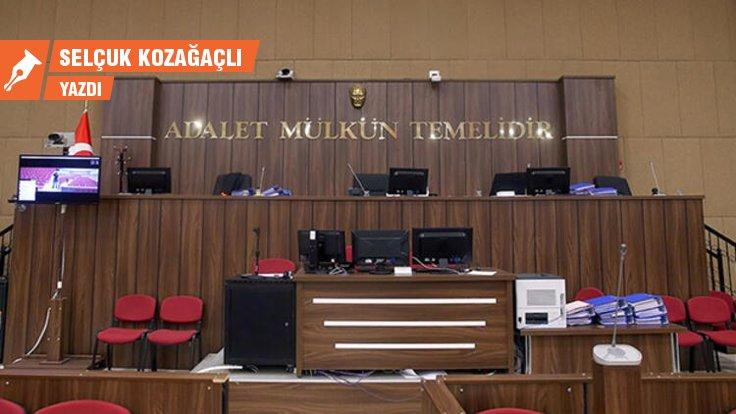 halkın hukuk bürosu selçuk kozağaçlı yargı reformu
