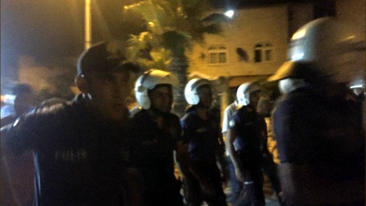 grup yorum samandağ evvel temmuz polis saldırısı