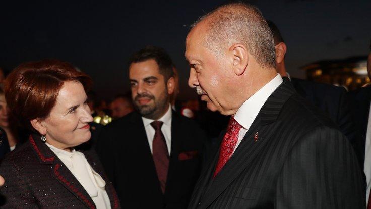 akşener erdoğan ile ilgili görsel sonucu