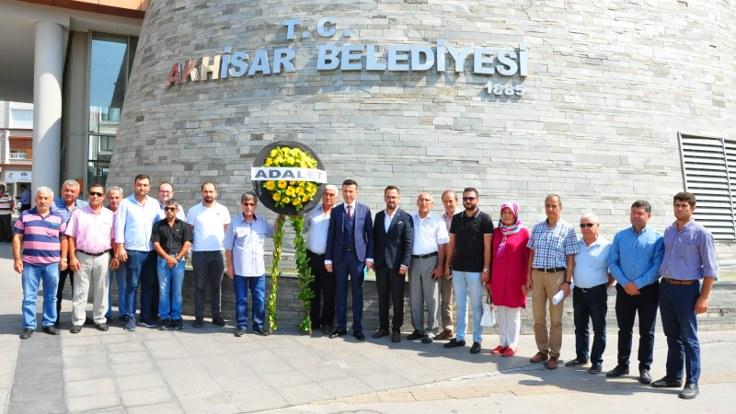 İYİ Parti'den CHP'li belediyeye tepki: İttifak ruhuna aykırı davranılıyor