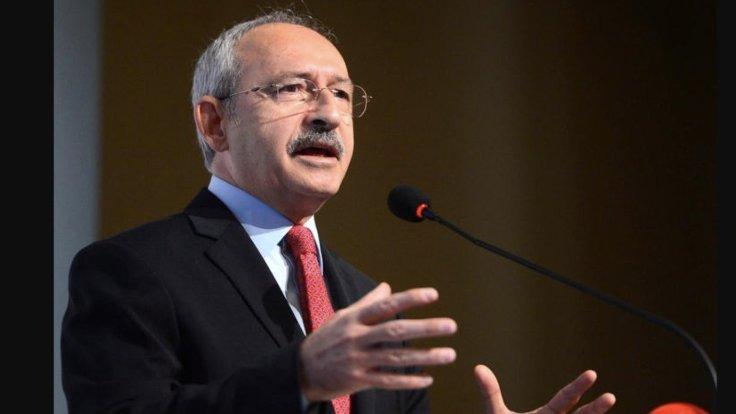 Kılıçdaroğlu: Şimdi de anneler arasında ayrım yapılıyor
