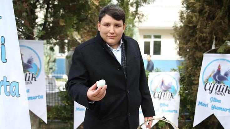 Tosuncuk'a ayda 1 milyon TL yatıyor'