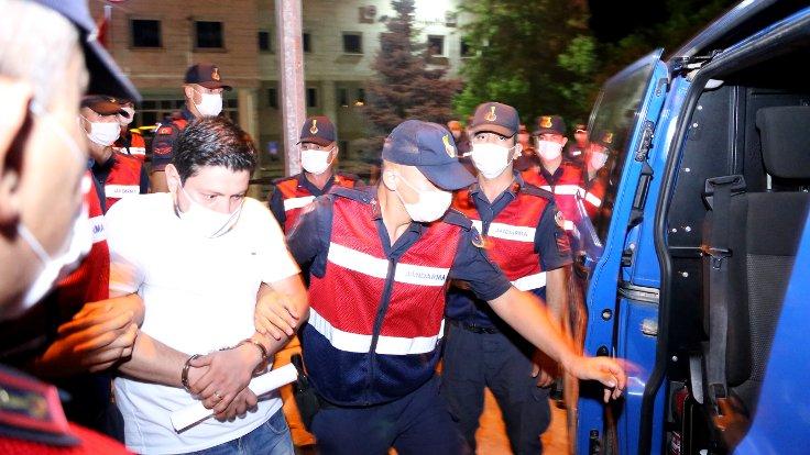 Pınar Gültekin'in katili tutuklandı