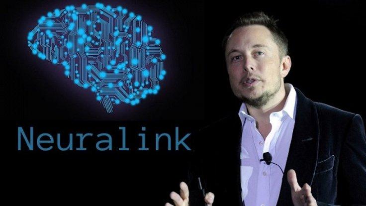 Elon Musk, 'çığır açan' çipini tanıttı: Neuralink